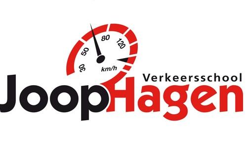 Motorrit oud leerlingen Joop Hagen