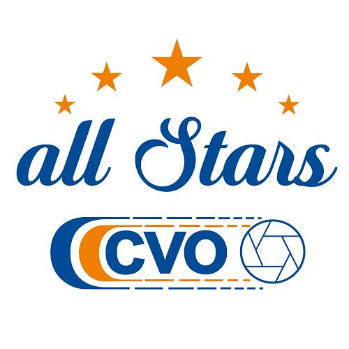 All Stars Wedstrijd CVO 22 april a.s.