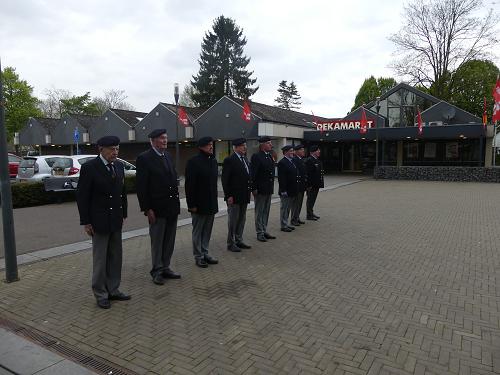 Vaassen herdenkt oorlogslachtoffers met Stille Tocht 4 mei a.s.