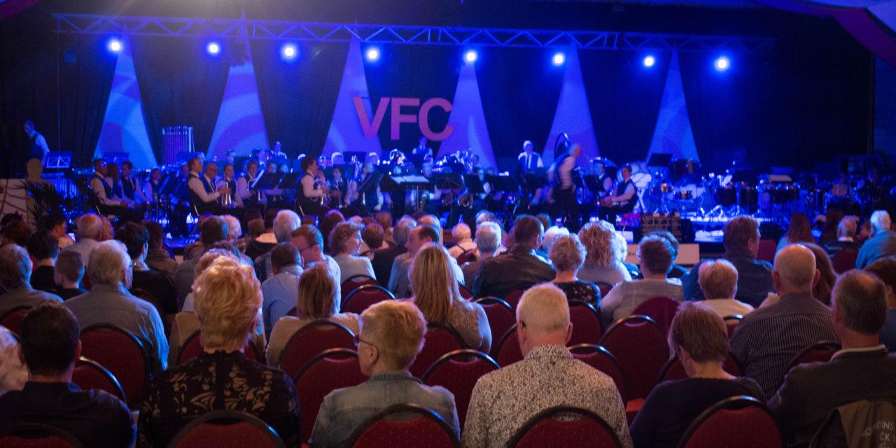 Voorjaarsconcert Vaassens Fanfare Corps