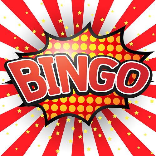 18 september Bingo in de Wieken