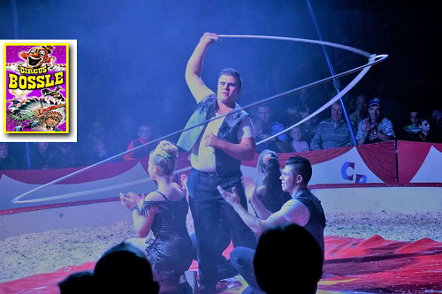 Circus Bossle inVaassen
