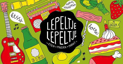 Lepeltje Lepeltje Apeldoorn 2018