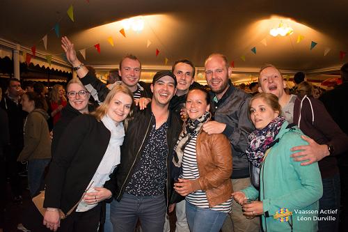 Vaasaqua 2018 Avond foto reportage