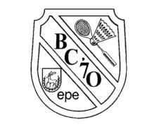 48e BC'70 Veluwe Dauwtrapperstoernooi