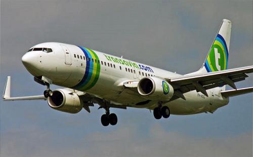de belevingsvlucht van vliegveld Lelystad lijkt Vaassen te sparen maar Heerde en Oene niet