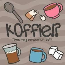 Creatieve koffie inloop Hezebrink