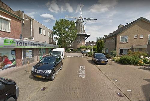 13 juni start werkzaamheden Jan Mulderstraat Vaassen