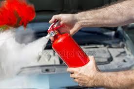 Weer auto in brand in Vaassen!