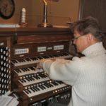 Orgelconcert André Knevel in de Vaassense Dorpskerk