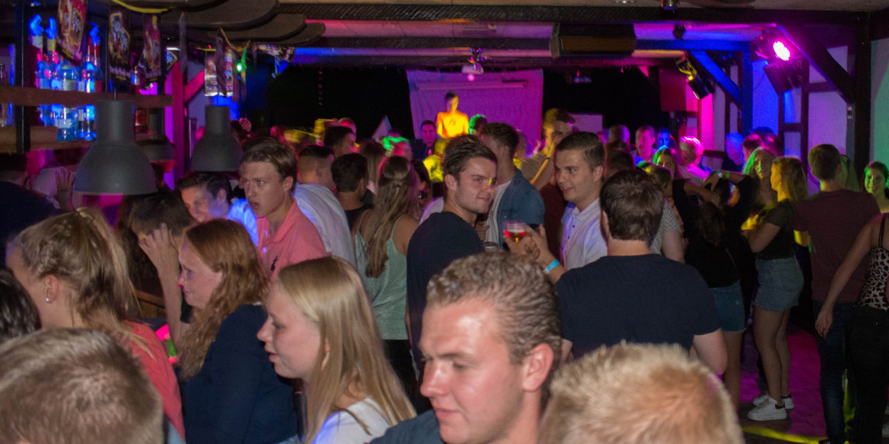 Dorpsavond afterparty