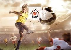 Let's play! Jumbo van Andel 4×4 Cup 2018 gaat van start