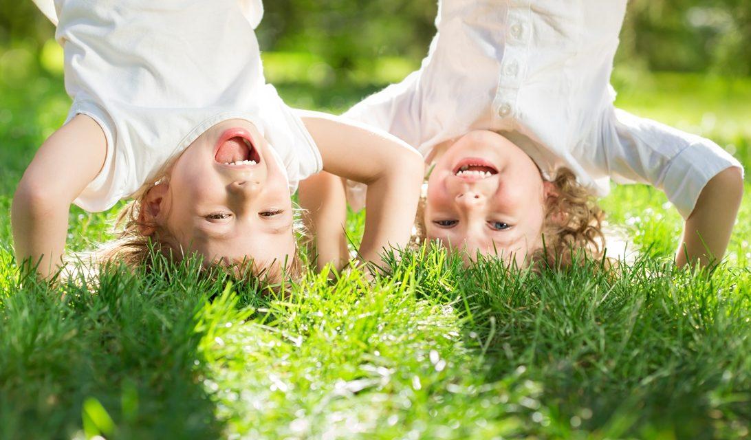 Open dag bij kinderdagverblijf en peuterspeelzaal Villa KOM