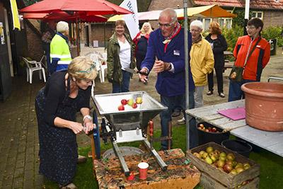 Festival Beleef de culturen Veluws Museum Hagedoorns Plaatse