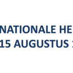 Nationale Indiëherdenking op 15 augustus