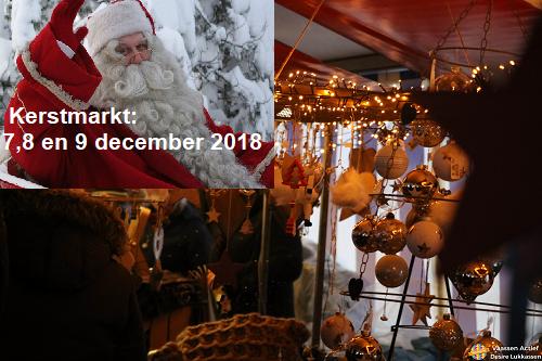 Kerstmarkt 2018 Vaassen Vaassen Actief