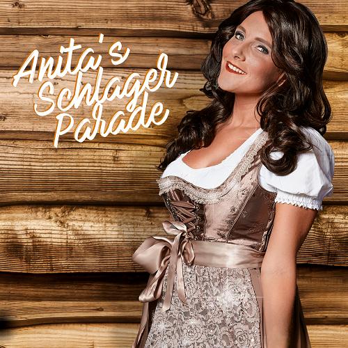 Anita's Schlager Parade zorgt voor spektakel op Vaassens Bier und Weinfest