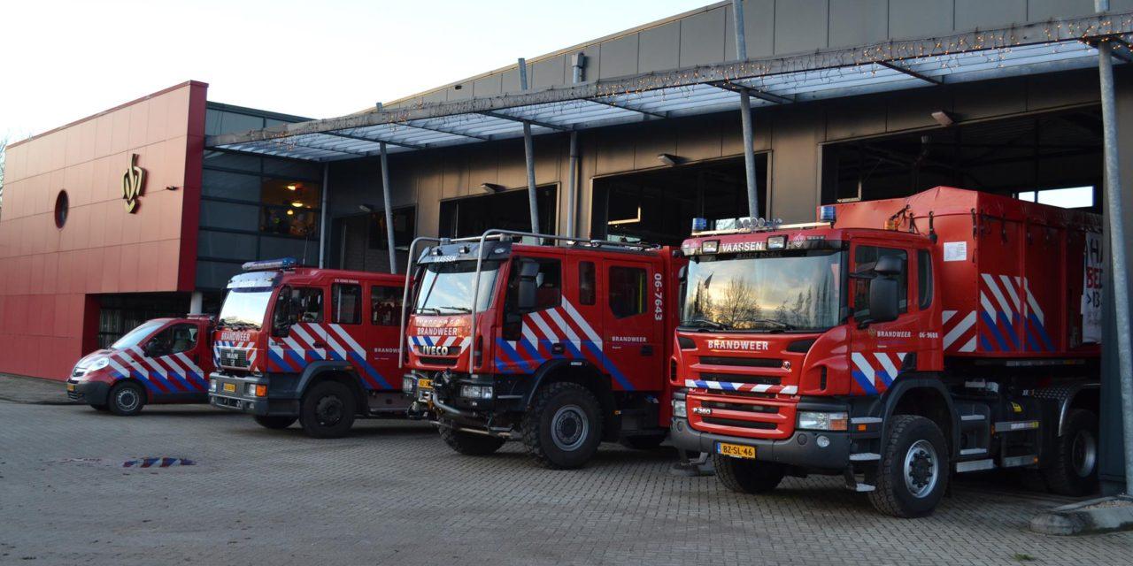 Spectaculaire demonstraties en klassieke voertuigen tijdens landelijk 112 event Vaassen