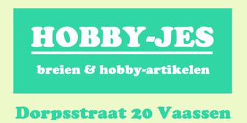 Hobby-jes