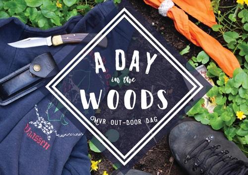 Scoutinggroep Maarten van Rossum: A Day in The Woods