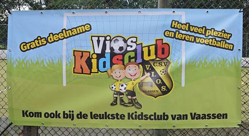 Gratis Rabobank Vios Kidsclub event