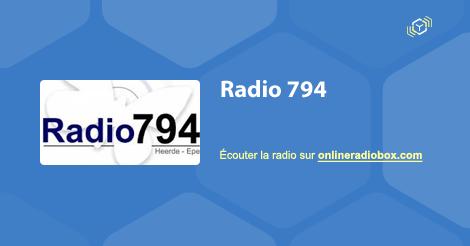 Actualiteit en muzikaliteit ontmoeten elkaar in Infomix op Radio 794