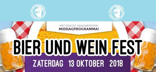 Uitgifte kaarten Vaassens Bier und Weinfest vanaf zaterdag