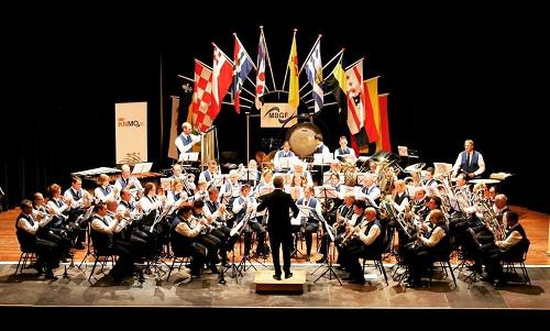 Het VFC behaalt een 8 op het Hanzefestival in Zutphen