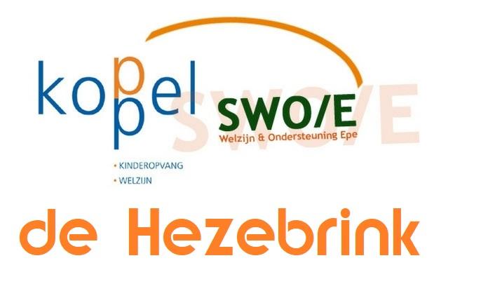 Diverse activiteiten Koppel/SWO bij de Hezebrink