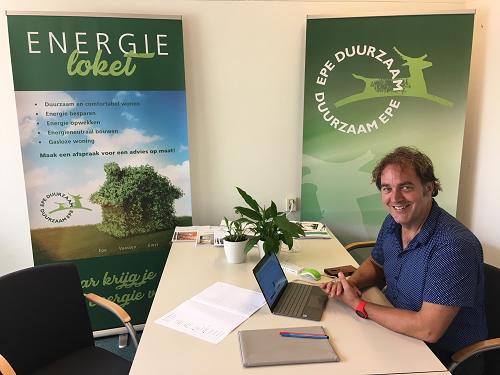 14 en 21 november inloopmiddag over energieadvies in Bibliotheek Vaassen