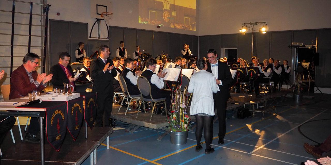 Ewout van den Noort wint Maestro Emst 2018