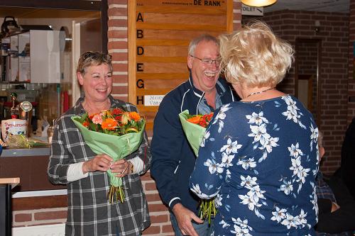 Clubshow Kleindierenvereniging Vaassen en Omstreken.