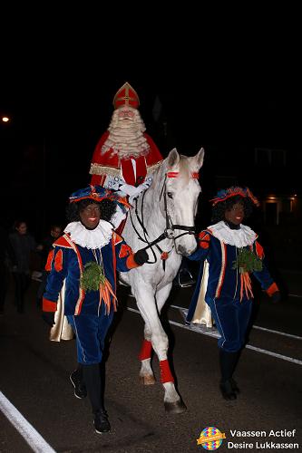 Basisschool de Violier in Vaassen met het Sinterklaasverhaal 2018 aflevering 3