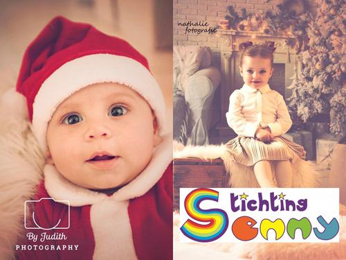 Kerst mini sessies By Judiht Photography