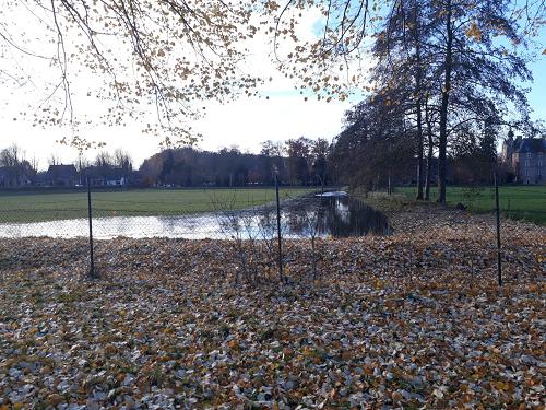 IJsbaan Vaassen bereidt zich voor op de komende winter