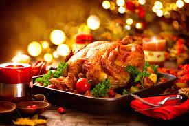 Thanksgiving Day donderdag 22 november en Black Friday