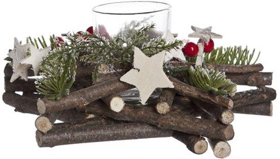 Kerstbijeenkomst voor mantelzorgers