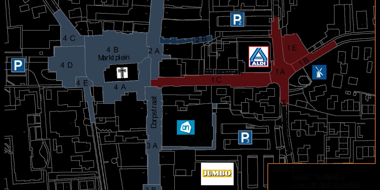 Inloopavond centrumplan Vaassen