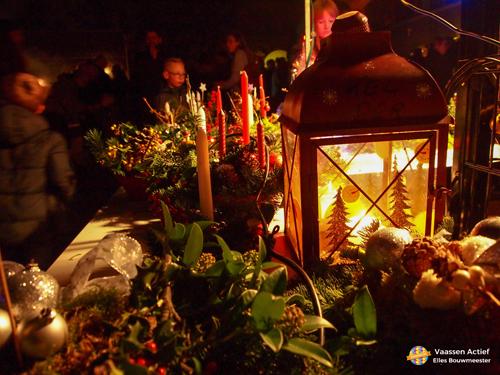 Winter Fair cbs 't Mozaïek
