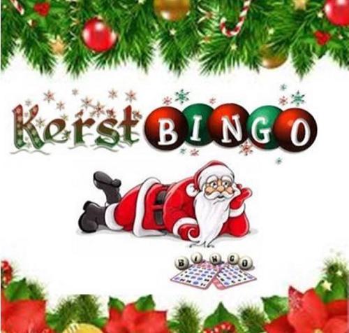 Buurtraad Geerstraat organiseert een Kerstbingo