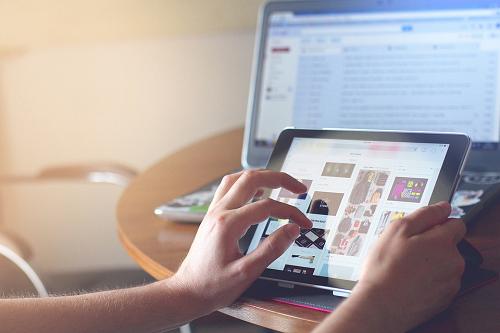 Hoe regel je een digitale erfenis? lezing door Sander van der Meer