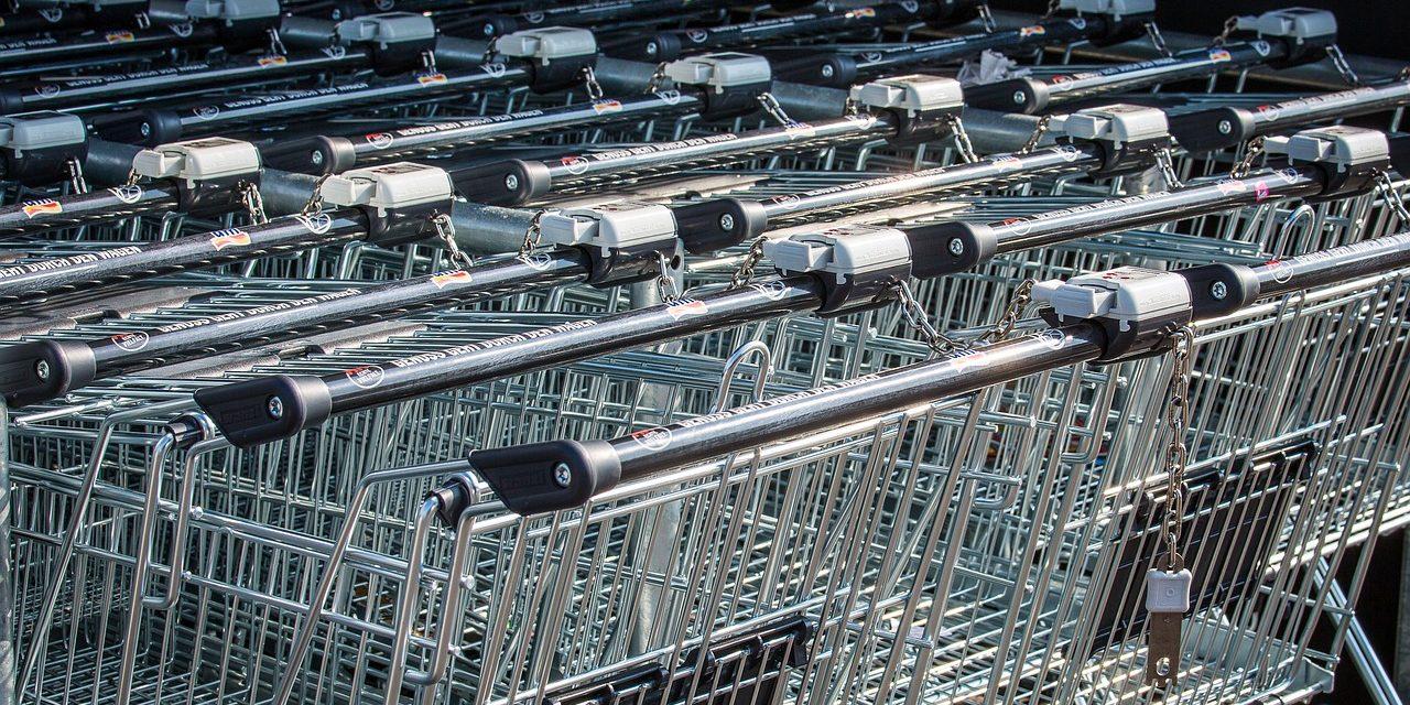 Supermarkten zondag open