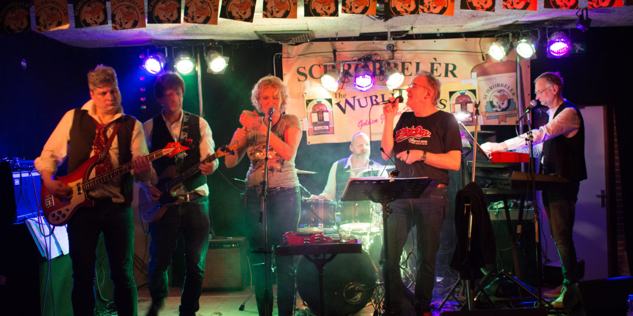 De Wurlitzers en Road'n Band