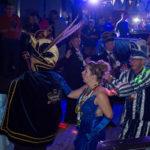 Pré Carnaval Feest Gewoon Deurgoan