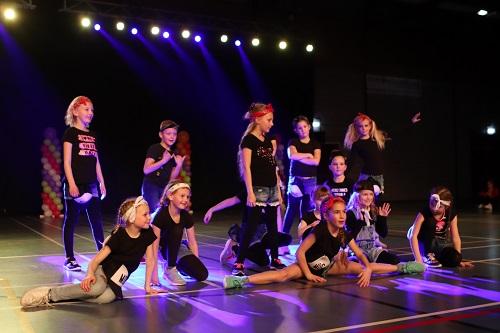 MDC Dance Event in de Wieken