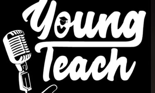 Éénoog – Young Teach x Clev