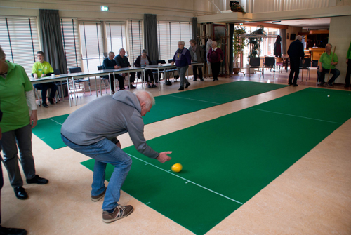 Seniorensportdag Koppel-Swoe