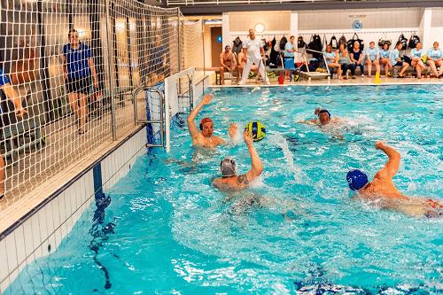 ZVV Heren 1 speelt gelijk in een lastige thuiswedstrijd tegen Swol
