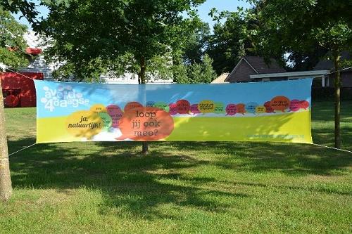 21 mei wandelvierdaagse WIOS Epe van Start!