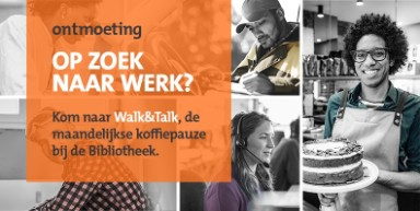 Get Work bij Walk&Talk Epe